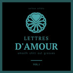 Lettres D'amour (Smooth Chill Out Grooves) Vol 1