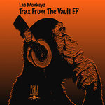 Trax From The Vault EP