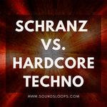 Schranz vs Hardcore Techno (Sample Pack WAV)
