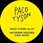 Paco Tyson Rec.01