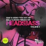 Headsbass Volume 2 (Part 2)