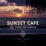 Sunset Cafe (The White Isle Edition) Vol 2