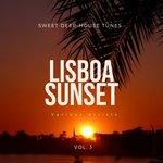 Lisboa Sunset (Sweet Deep-House Tunes) Vol 3