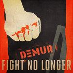 Fight No Longer