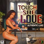 Touch She Love