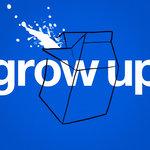 Grow Up (Explicit)