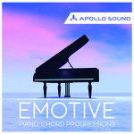 Emotive Piano Chord Progressions (Sample Pack WAV)