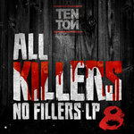 All Killers, No Fillers LP Volume 8
