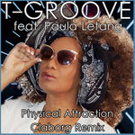 Physical Attraction Claborg (Remixes)