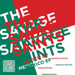 The Savage Saints-Mexico EP