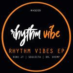 Rhythm Vibes EP