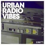 Urban Radio Vibes Vol 15