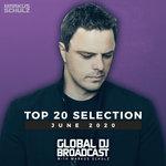 Global DJ Broadcast: Top 20 June 2020
