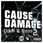 Cause Damage Drum & Bass 2 (Explicit)