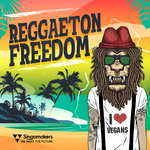 Reggaeton Freedom (Sample Pack WAV/APPLE/LIVE/REASON)