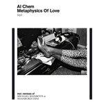 Metaphysics Of Love EP