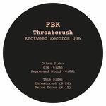 Throatcrush EP