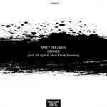 Convex (The Remixes)