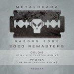 Still Life/The Rain (2020 Remasters) (Photek Remixes)