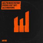 Uprising (I Can't Wait) (Alex Virgo Remix)