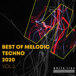 Best Of Melodic Techno 2020 Vol 2