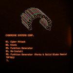 Cyber Attack EP