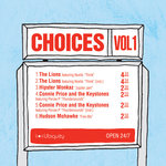Choices Vol 1