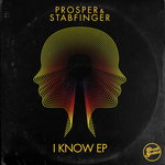 I Know EP