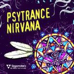 Psytrance Nirvana (Sample Pack WAV/APPLE/LIVE/REASON)