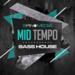 Mid Tempo Bass House (Sample Pack WAV/MIDI/Serum Presets)
