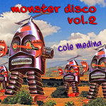 Monster Disco Vol 2