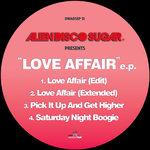 Love Affair EP