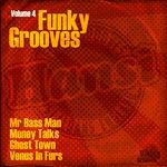 Funky Grooves Vol 4