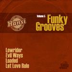 Funky Grooves Vol 5