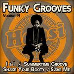Funky Grooves Vol 9