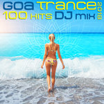 Goa Trance 2018 100 Hits DJ Mix