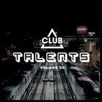 Club Session Pres. Talents Vol 25
