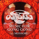 Music For Gong Gong