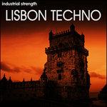 Lisbon Techno (Sample Pack WAV)