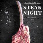 Dinner Time Jazz (Steak Night)