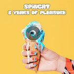 SpinCat 3 Years Of Pleasure