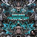 Orebro Freak Factory 5