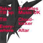 Tilt EP