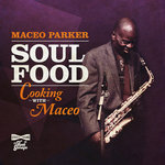 Soul Food/Cooking With Maceo