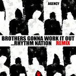 Brothers Gonna Work It Out... Rhythm Nation (X Nation Club Mix)
