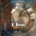 Bop City EP