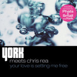 Your Love Is Setting Me Free (Remixes)