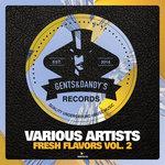 Fresh Flavors Vol 2