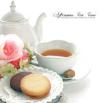 Afternoon Tea Time: Chilled Vibes For The Most British Time Of The Day