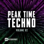 Peak Time Techno Vol 02